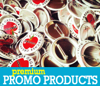 Custom Promotional Product Printing